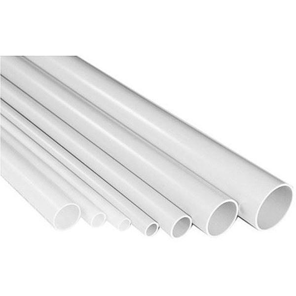 TUB PVC diametru20