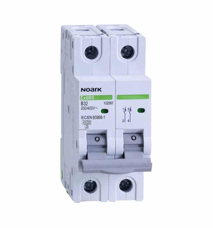 INTRERUPATOR AUTOMAT 4.5KA 6/3/C | Daca acest produs nu este pe stoc, puteti sa ne contactati pe office@wattelectric.ro pentru a-l comanda.