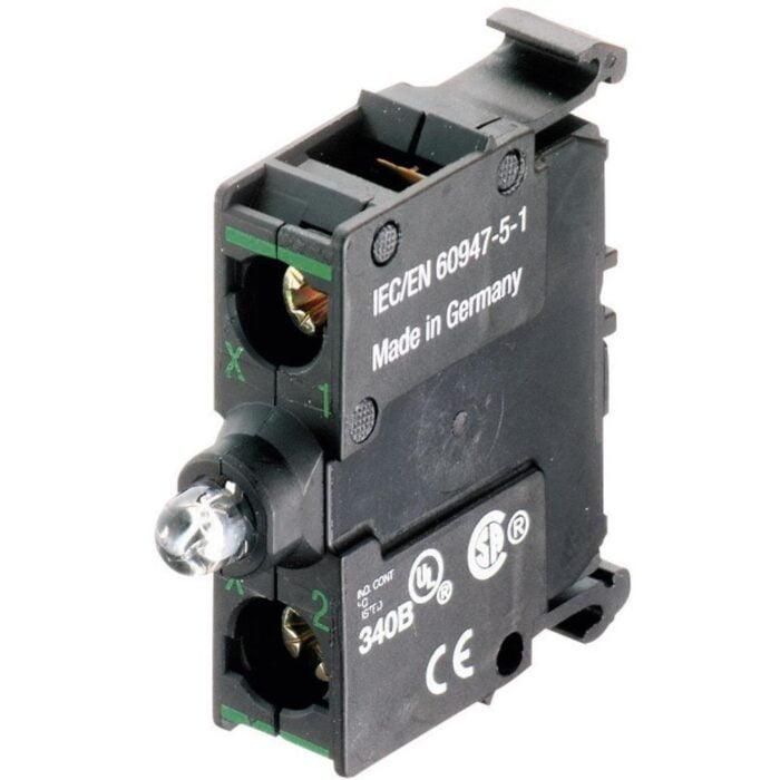 LED ELEMENT M22-LED230-W