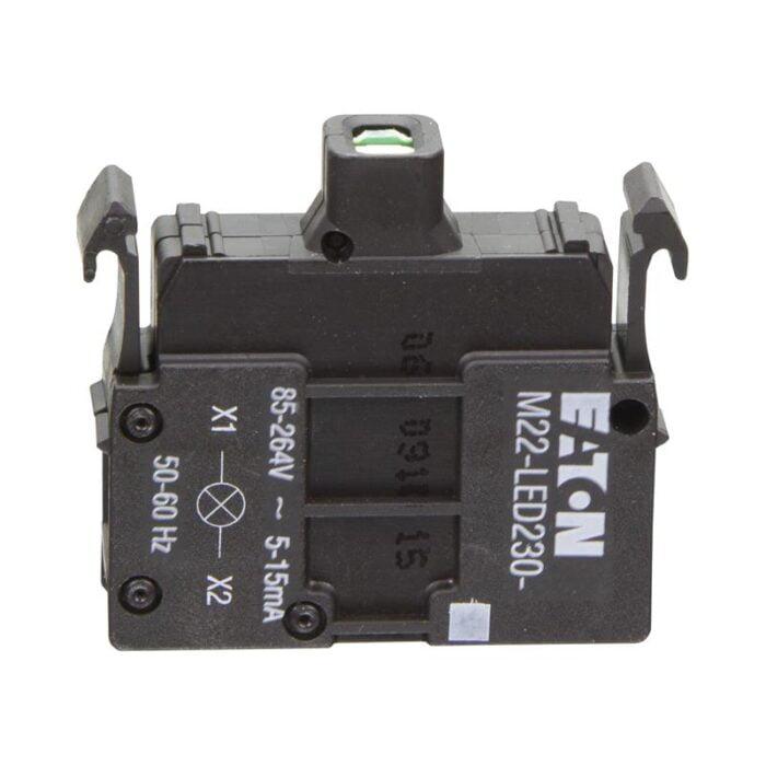 LED ELEMENT M22-LED230-R