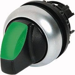 CAP SELECTOR M22-WLK-G