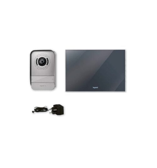 KIT VIDEOINTERFON COLOR 7'' ALB LEGRAND