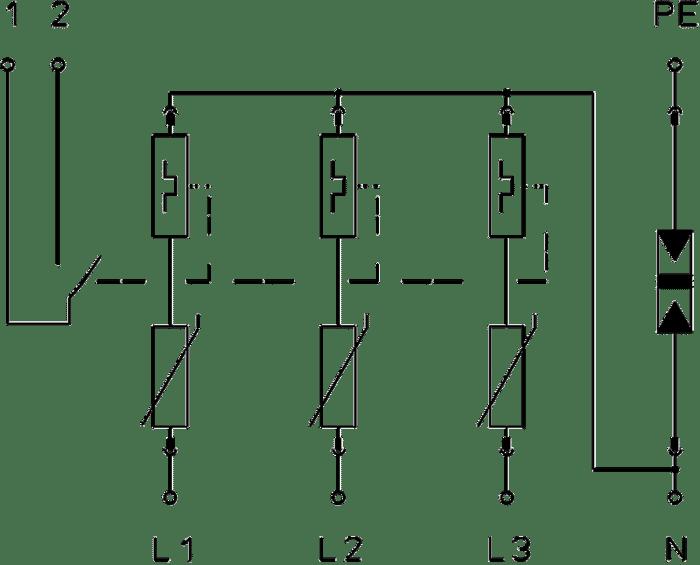 Dispozitiv Combicontroler V25 3+1 V25-B+C 5RQ1ORPD1R3BUQ12814H7DDK 5094526 SB1 1