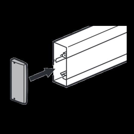 DLP-S 85x50, Capac capat