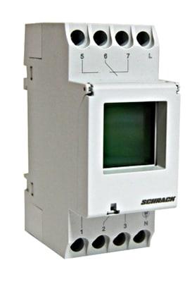 Ceas Programabil 2 Canale BZ328372 1