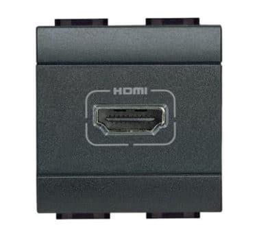 Bticino Priza HDMI 1