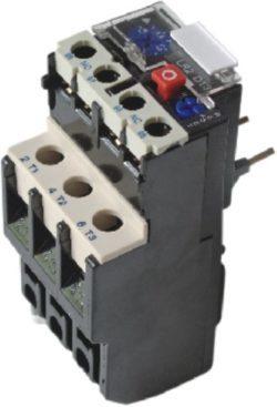 RELEU TERMIC COMTEC LR2-D1353
