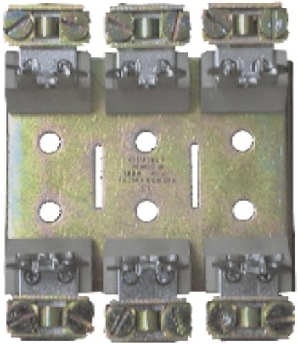 Soclu Mpr-punte metal 3P-Pk1/3 M10 250A MF0006 19333