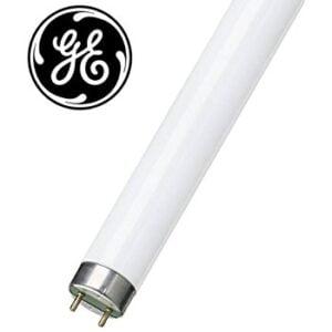 Tub neon Polylux 36w / 4000k General Electric (Include taxa verde)