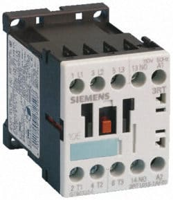 CONTACTOR 1ND AC 230V 3P