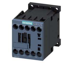 Contactor AC-3 400V 3P 4KW