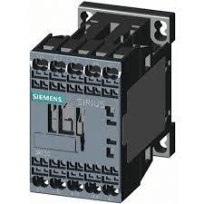 Contactor AC-3 400V 3P 5.5KW Siemens