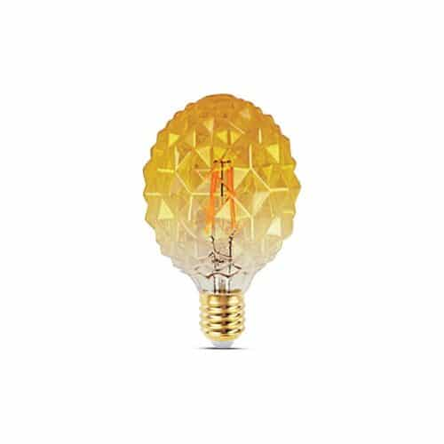 BEC LED DECORATIV FILAMENT 4W FL95 2000K E27