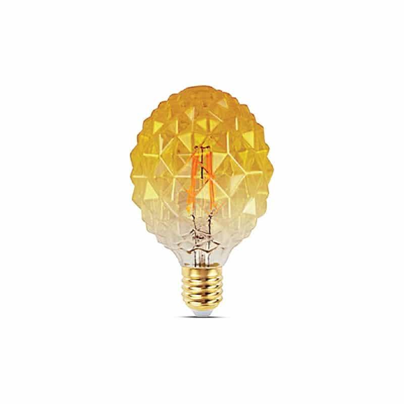 BEC LED DECORATIV FILAMENT 4W FL95 2000K E27
