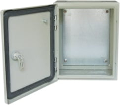 DULAP METALIC TPK+CONTRAPANOU 700X500X250