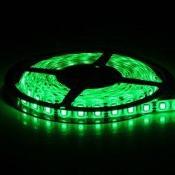 Banda Led Verde