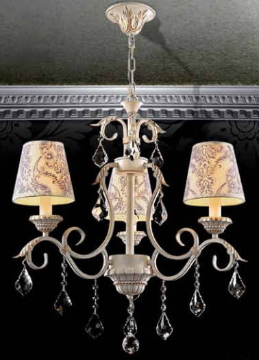 Candelabru Leon MD96400-3 Home Lighting