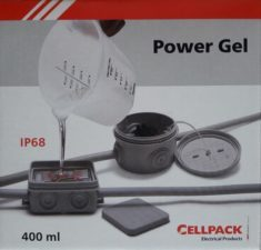 power gell 1