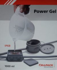 power gell cellpack 1