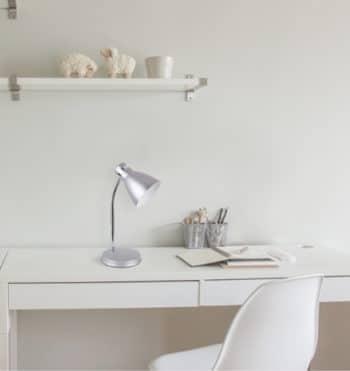Lampa de birou argintie 4206 Patric Rabalux 4206 1 e1566302522647