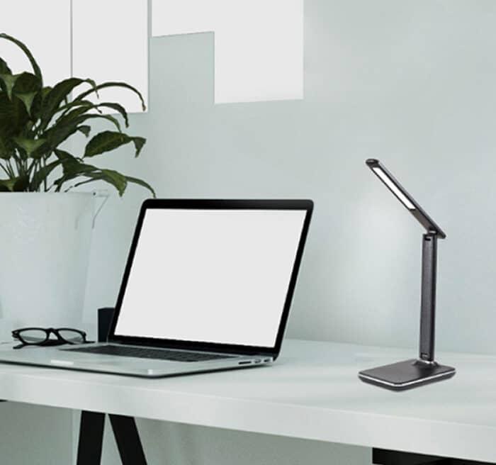Lampa de birou Tobias Rabalux 5774 5774 1