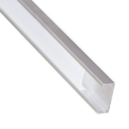 profil aparent din aluminiu 1