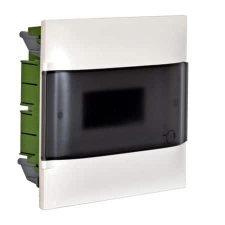 Cofret Incastrat 12 module, 1 Rand, Usa Fumurie, Legrand 135151